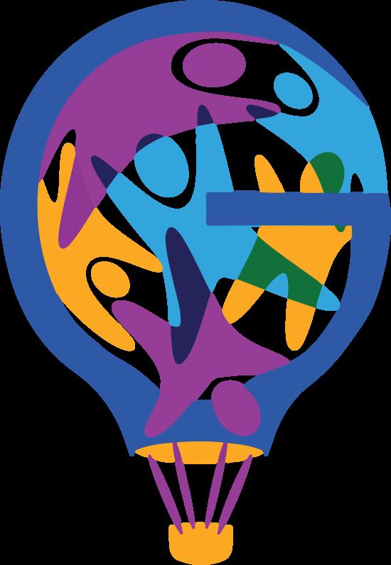 gatesway logo balloon icon