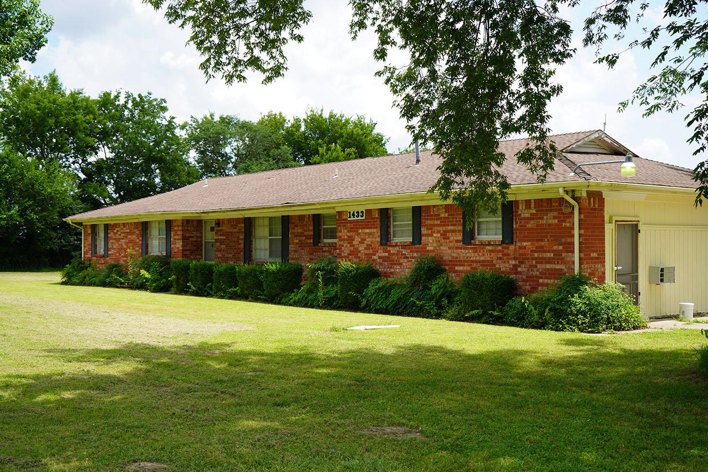 gatesway cottage